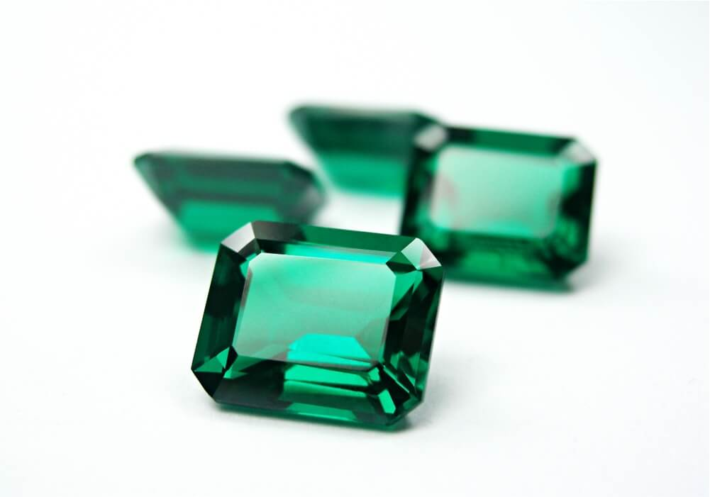 Emeralds Gemstone